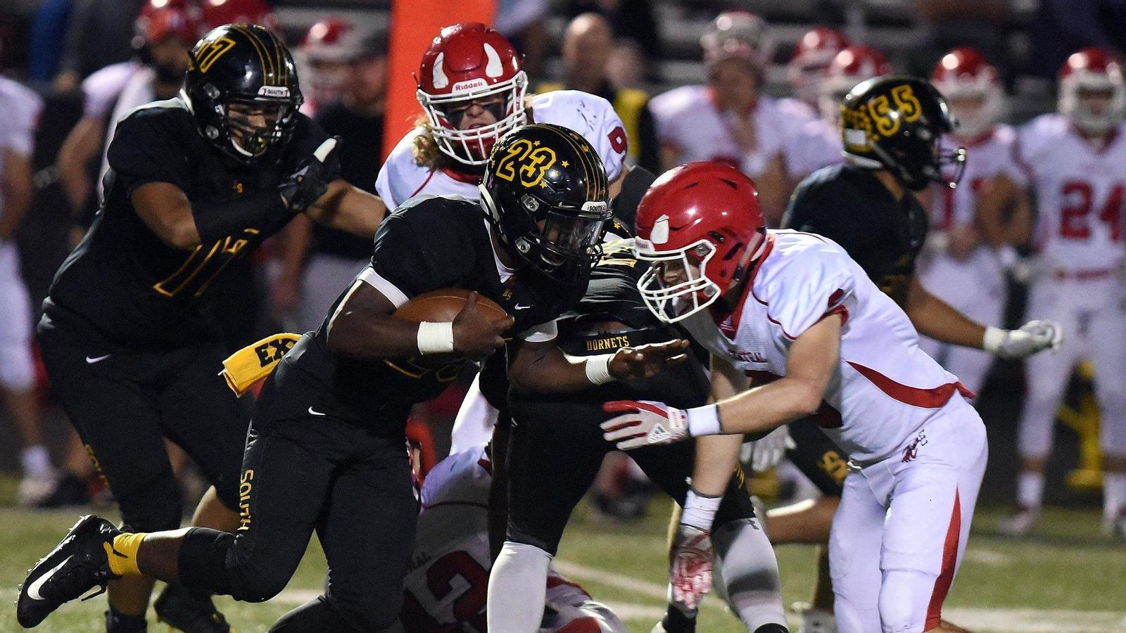 Illinois High School Association to offer concussion insurance in 2018-19